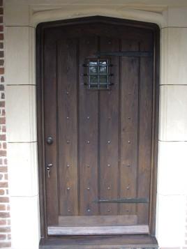 Oak Door & 16th 17th Century reproduction doors